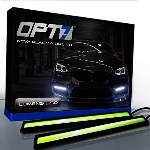 OPT7 Nova Plasma DRL Light Bars