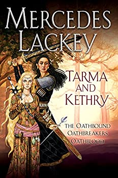 Tarma and Kethry  Vows and Honor
