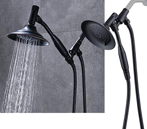 Best Shower Head With Adjustable Spraies