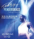 Best Bluray Concerts - Teddy Pendergrass If You Don't Know Me [Blu-ray] Review