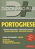 Dizionario portoghese. Italiano-portoghese, portoghese-italiano. Con ebook...