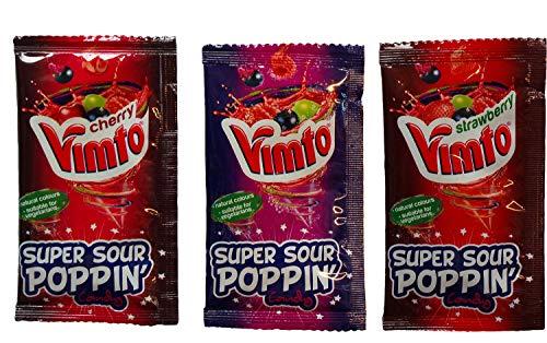Popping Candy (18 meegeleverd)