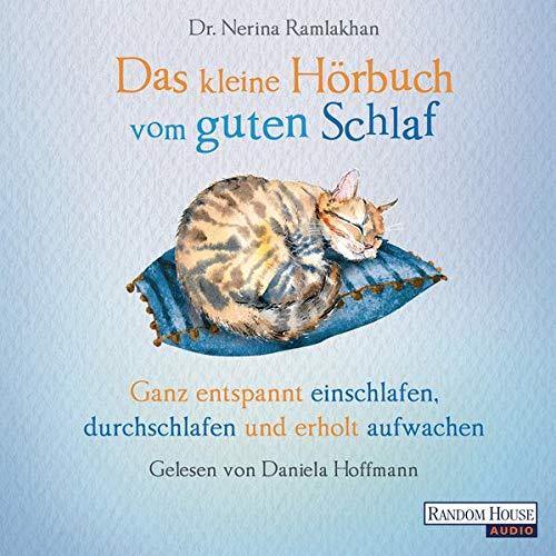 Das kleine Buch vom guten Schlaf Titelbild