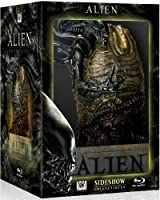 Alien Anthology (Alien / Aliens / Alien 3 / Alien: Resurrection) (Egg Packaging) [Blu-ray]