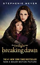 Breaking Dawn (The Twilight Saga, Book 4) by Meyer, Stephenie (2012) Mass Market Paperback