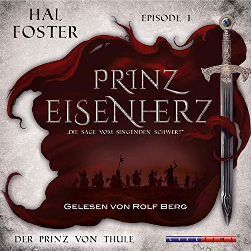 Der Prinz von Thule Titelbild