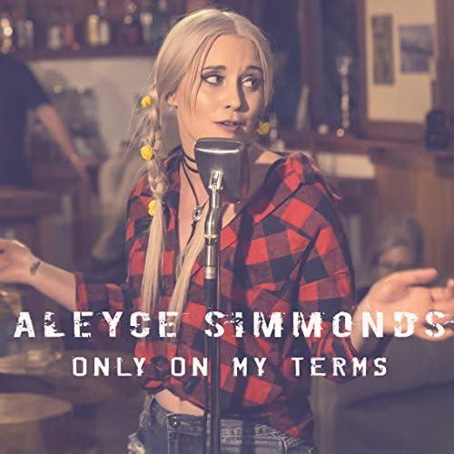 Aleyce Simmonds