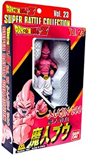 Dragonball Z Bandai Japanese Super Battle Collection Action Figure Vol. 23 Majin Boo