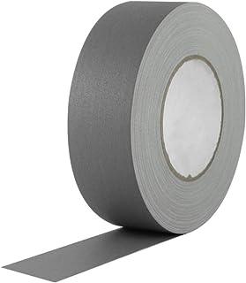 Pinnacle Grey Duct Tape 50mm Width X 25 Yards