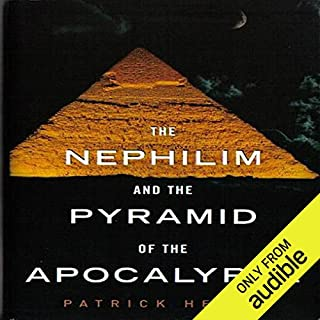 The Nephilim and the Pyramid of the Apocalypse audiobook cover art