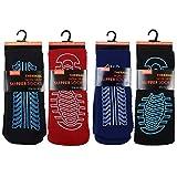 Rjm Herren Socken Mehrfarbig Multi