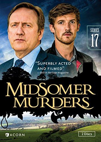 Midsomer Murders, Series 17