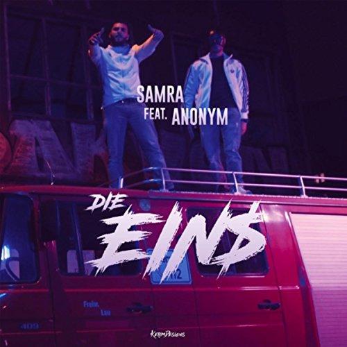 Die Eins (feat. Anonym) [Explicit]