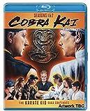 Cobra Kai - Season 01 / Cobra Kai - Season 02 - Set