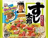 永谷園 すし太郎 黒酢入り 4人前(2人前×2回分) 198g×10袋