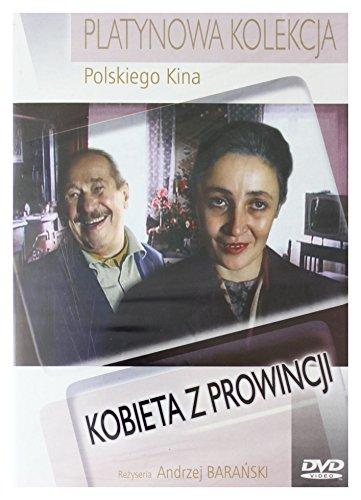 Kobieta z prowincji [DVD] [Region Free] (IMPORT) (No English version)