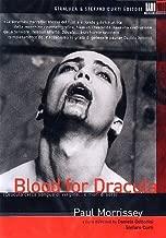 Blood for Dracula (1974) ( Andy Warhol's Dracula ) [ NON-USA FORMAT, PAL, Reg.0 Import - Italy ]
