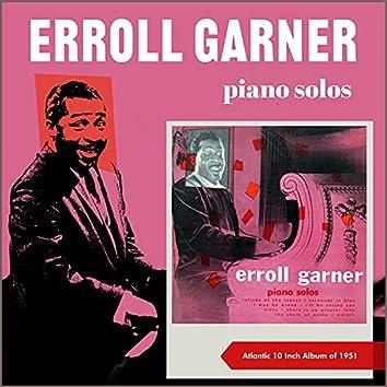 Piano Solo (Atlantic 10 inch Album of 1951)