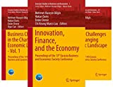Image of Eurasian Studies in Business and Economics (23 Book Series)