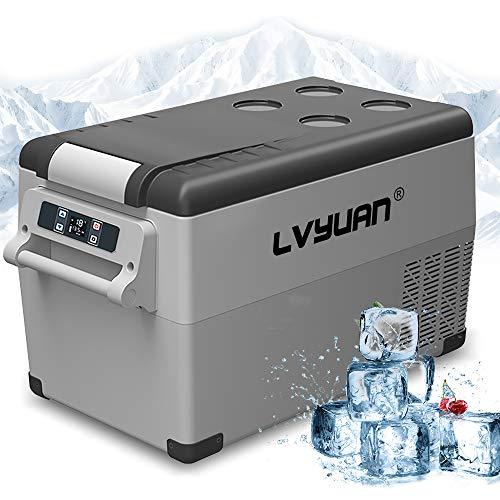 congelador electrico de la marca Cantonape