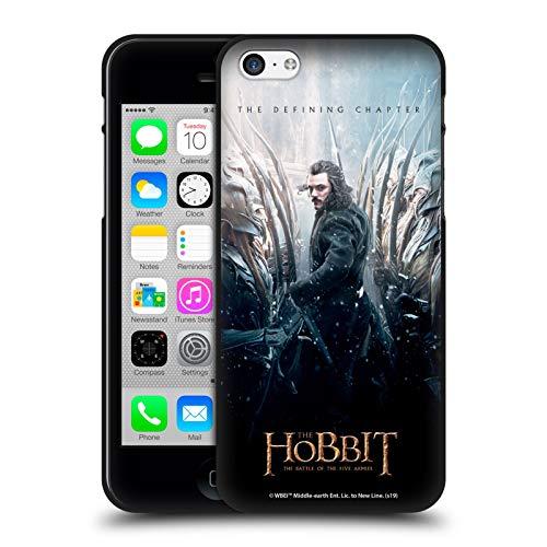 Prodotto Ufficiale The Hobbit: The Battle of the Five Armies Stampa stilosa e attraente Materiale in soffice Gel durevole Di alta qualità e super leggero Protezione contro urti sul retro