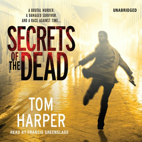 Secrets of the Dead cover art