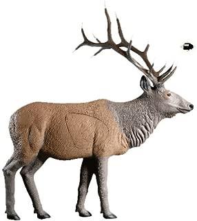 Rinehart Targets 225 Standing Elk Self Healing Archery Hunting Target