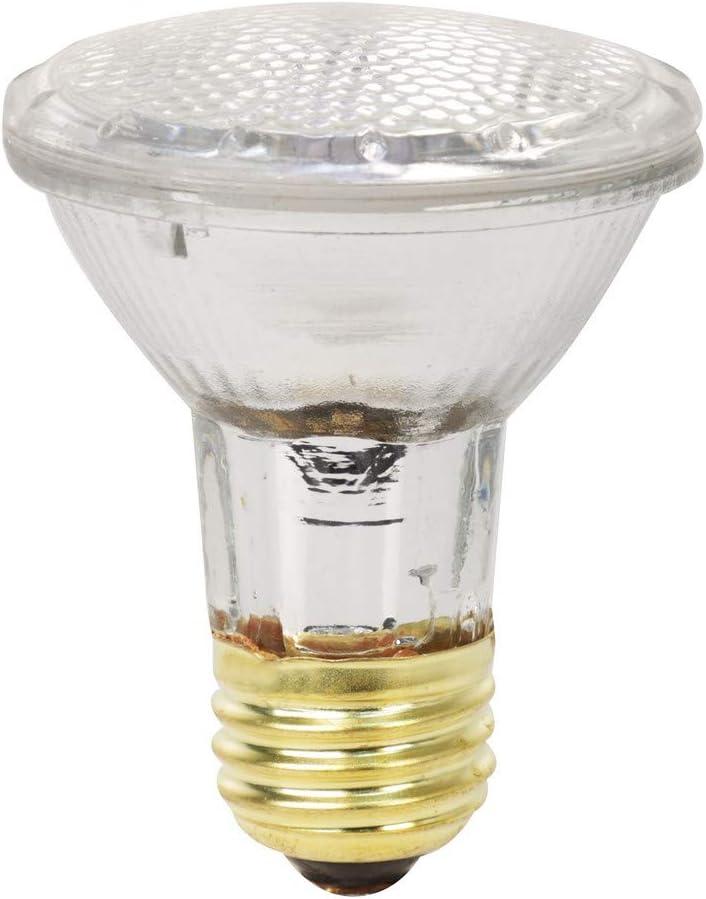 Feit New color Electric 38PAR20 QFL ES 6 Out Manufacturer regenerated product 38W Indoor Watt Equivalent 50