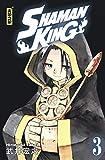 Shaman King Star Edition, tome 3