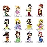 Disney Princess DPR 2In Blind Collectables, Multicolore, E6279EU5