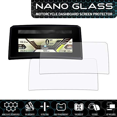 Speedo Angels Nano Glass Protecteur d'écran pour C EVOLUTION/EVOLUTION PLUS (2014+) x 2