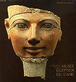 Catalogue officiel musee egyptien du caire