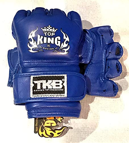 Guantes King Boxing Niños  marca MMABLAST