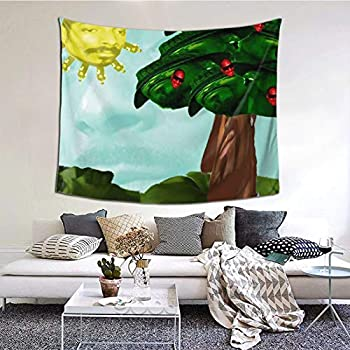 Tapestry Wall Hanging Everything In This Picture Is Snoop Dogg Wall Tapestry With Art Nature Home Decorations For Living Room Bedroom Dorm Decor In 60*51 Inches