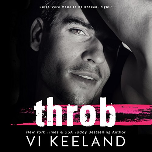 Throb cover art