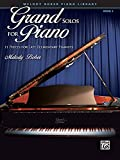 Grand Solos for Piano, Bk 3: 11 Pieces for Late Elementary Pianists