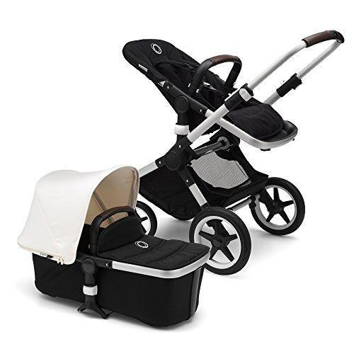 Bugaboo Fox Complete Full-Size Stroller | Amazon