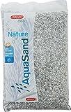 Zolux Gravier Naturel pour Aquarium Granit Hawaï de 2 à 5 mm de Granulométrie 1 kg