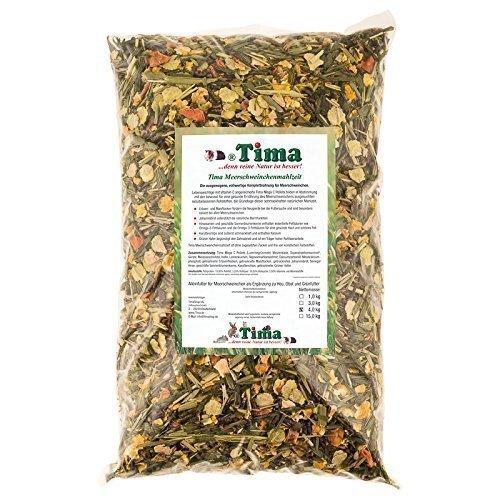 Tima Meerschweinchenmahlzeit 4 kg