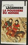 La poussière du monde - Seuil - 01/01/1998