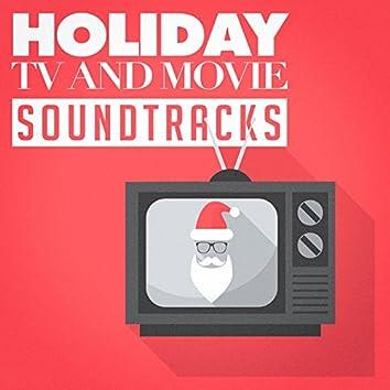 Holiday Tv and Movie Soundtracks