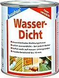 Baufan Wasserdicht, dauerelastische Dichtungsmasse, 750 ml