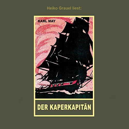 Der Kaperkapitän Titelbild