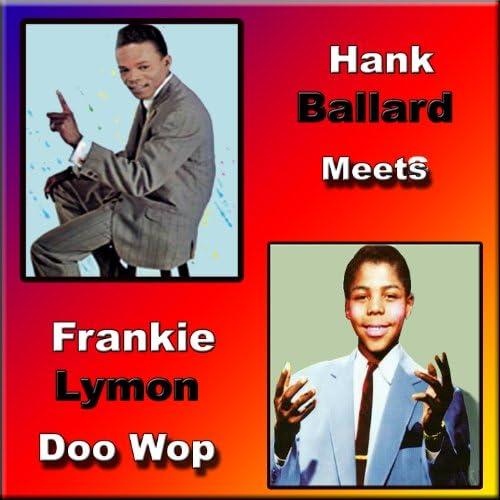 Hank Ballard & Frankie Lymon
