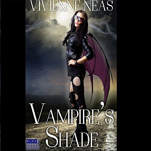 Vampire's Shade 1 audiobook cover art