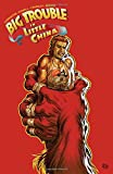 Big Trouble in Little China Vol. 3 (3)