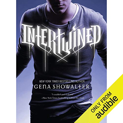 Intertwined cover art