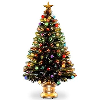 4722b4c58c04 TOP-8 Best Fiber Optic Christmas Trees in 2019 from  40 to  100