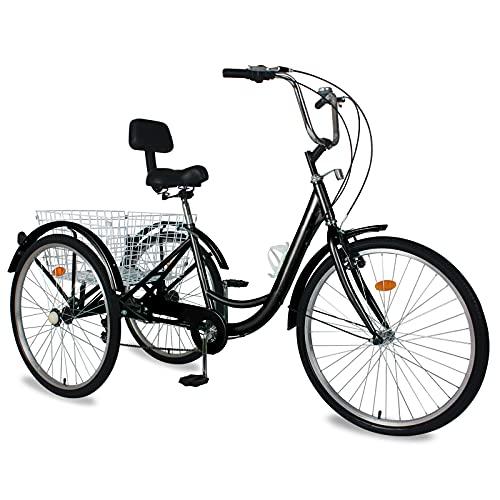 Adult Tricycles, 3 Wheel Bikes...