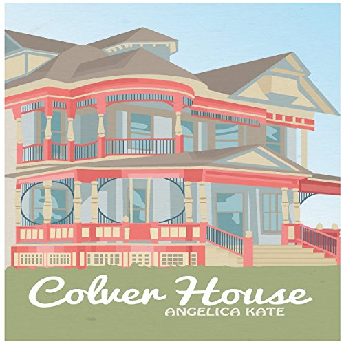 Colver House audiobook cover art